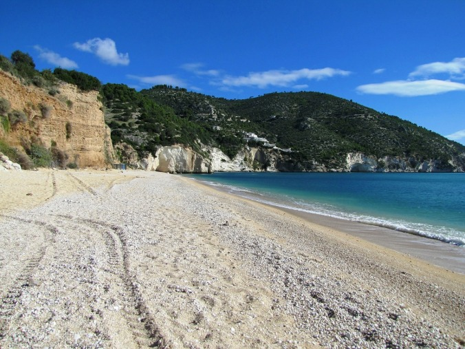 Beach, matinatella, spiagia, Puglia, Italy, travel, photography