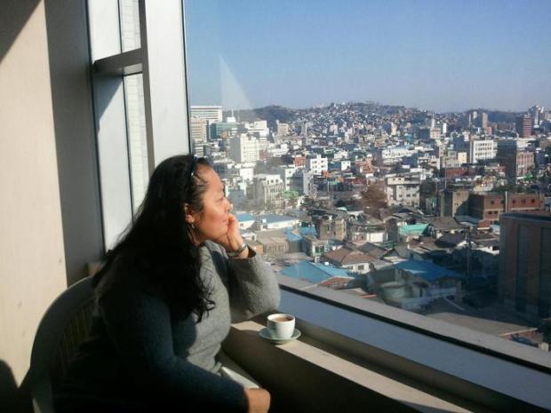 Karla, Seoul, South Korea, travel, photography, TS76
