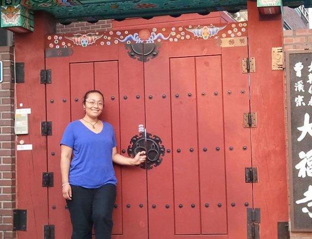 Karla, Incheon, South Korea, travel, photography, TS76