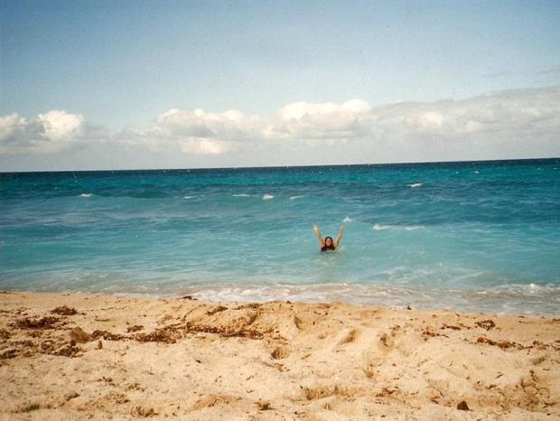 TS76, beach, Varadero, Cuba, travel, photography