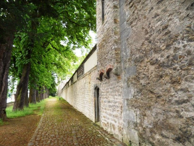 Regensburg, Germany, Deutschland, medieval wall, altstadt, travel, photography, TS76