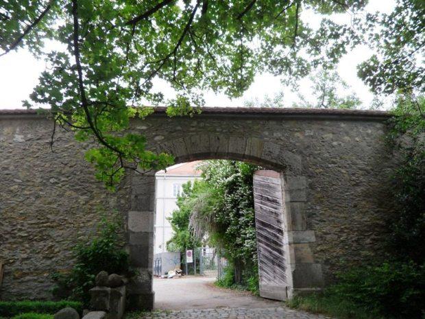 Regensburg, Germany, Deutschland, medieval wall, altstadt, travel, photography, TS76