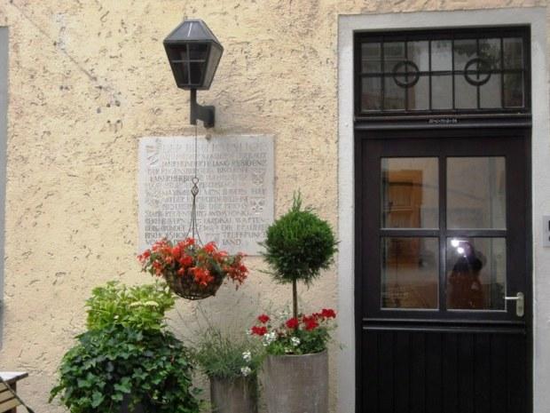 Regensburg, Germany, Deutschland, altstadt, travel, photography, TS76
