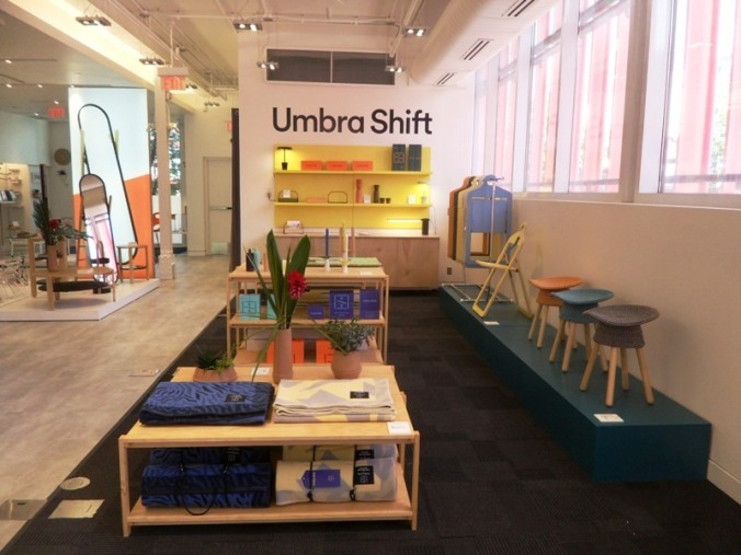 Umbra Shift Collection, Umbra, concept store, Toronto, Ontario, design, photography, TS76