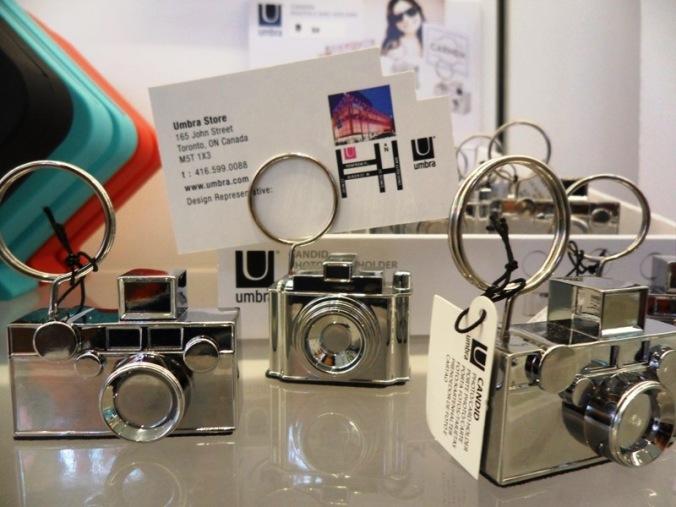card holder, photo holder,  Umbra, concept store, Toronto, Ontario, design, photography, TS76