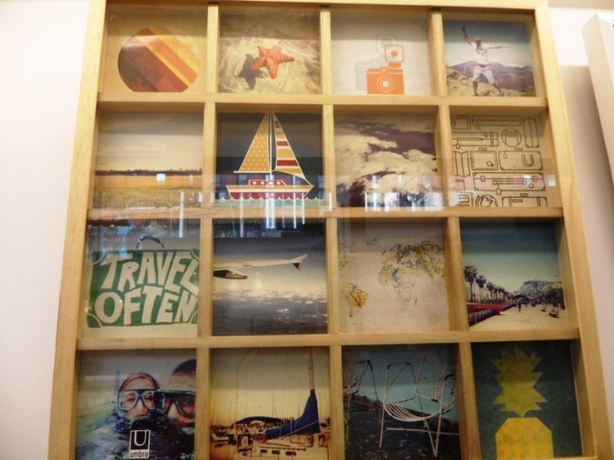 photo frame, decor, Umbra, concept store, Toronto, Ontario, design, photography, TS76
