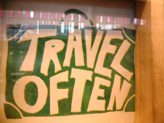 photo frame, travel, travel often, Umbra, concept store, Toronto, Ontario, design, photography, TS76