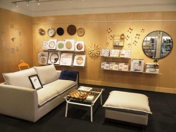 love seat, chess game, ottoman, Umbra, concept store, Toronto, Ontario, design, photography, TS76