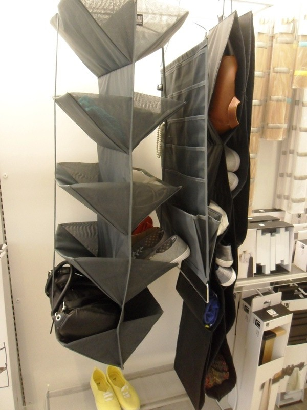 shoe organizer, space saver, Umbra, concept store, Toronto, Ontario, design, photography, TS76