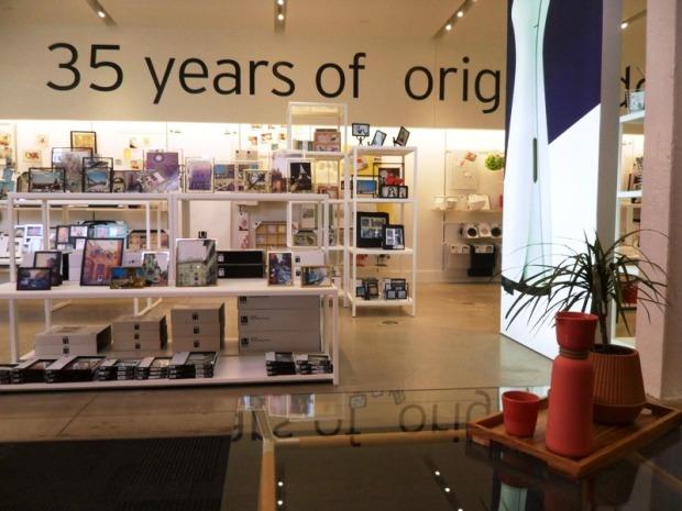 Umbra, concept store, Toronto, Ontario, design, photography, TS76