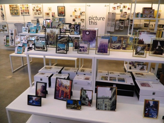 photo frames, photography, Umbra, concept store, Toronto, Ontario, design, photography, TS76