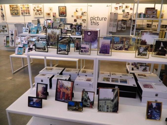 photo frames, photography, Umbra, concept store, Toronto, Ontario, design, photography, TS76