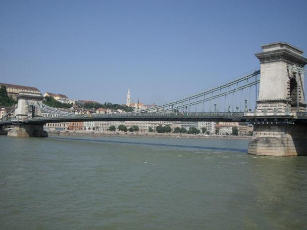 Chain Bridge, Budapest, Hungary, Europe, travel, photography, TS76