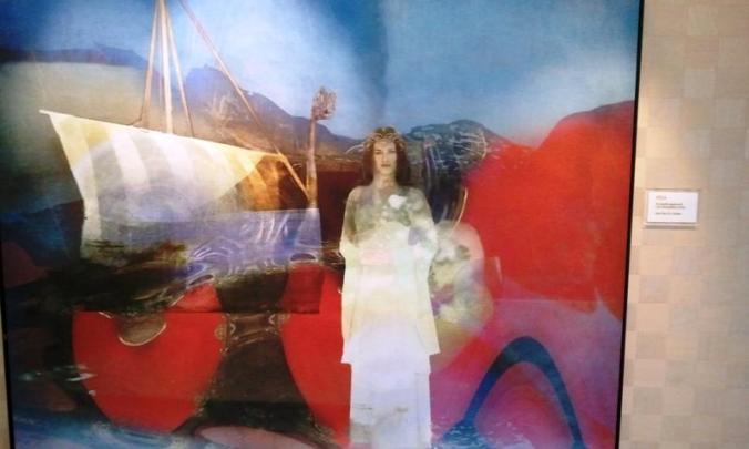 Viking Cruises, Viking Atla, Longship, Atla, art, river cruise