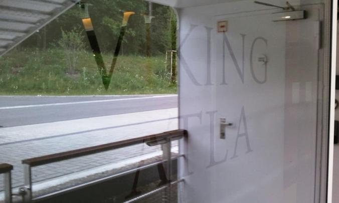 Viking Cruises, Viking Atla, Longship, Logo, river cruise