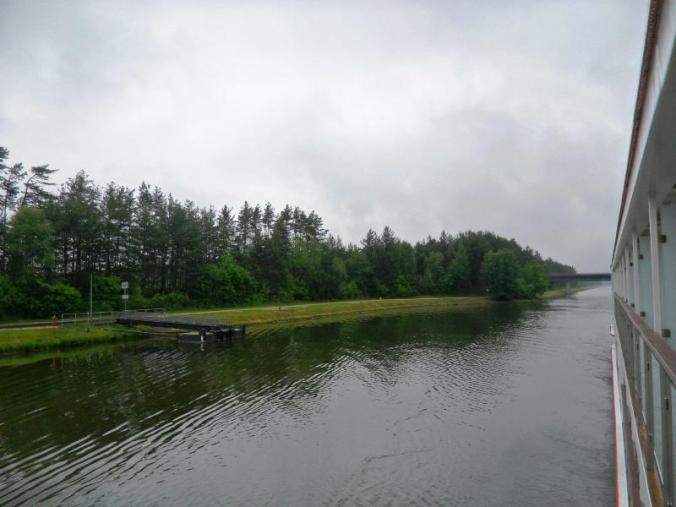 Viking Cruises, Viking Atla, Longship, river cruise, Main-Danube Canal, Germany, travel