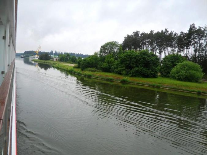 Viking Cruises, Viking Atla, Longship, river cruise, Main-Danube Canal, Germany, travel