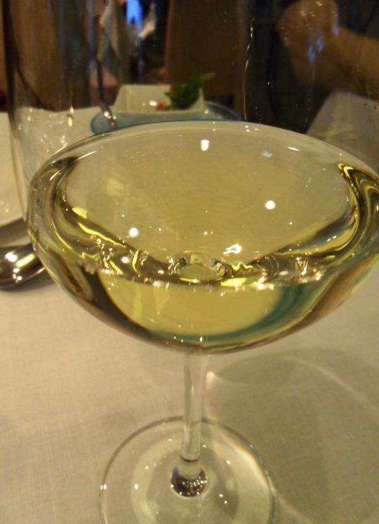 Viking Cruises, Viking Atla, Longship, river cruise, welcome dinner, wine, white wine, foodie, photography
