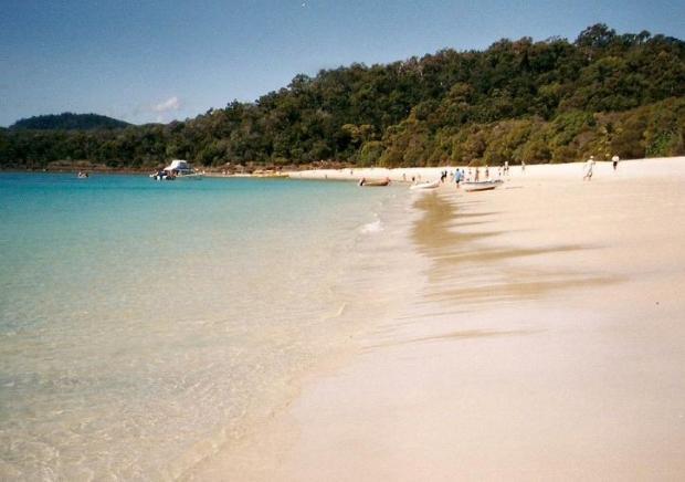 WhiteHaven Beach, Queensland, Australia, travel, photography, TS76