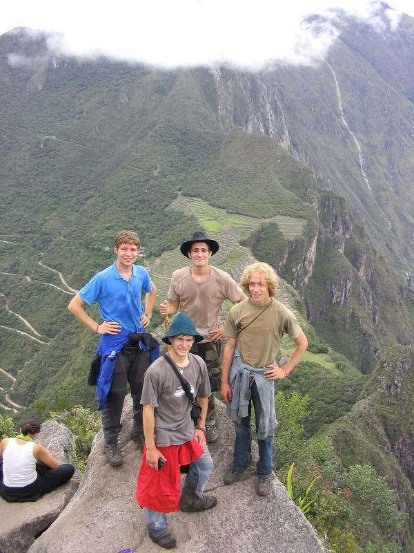 Nomadic Boys, gay travel, Peru, Machu Picchu, photography, travel
