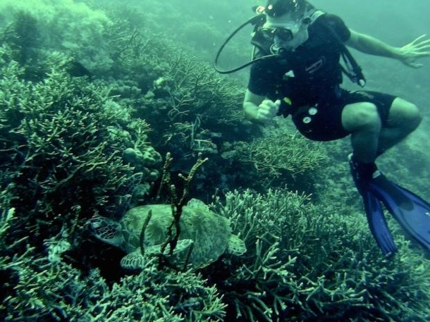 Nomadic Boys, gay travel, photography, travel, Indonesia, Komodo Island, diving