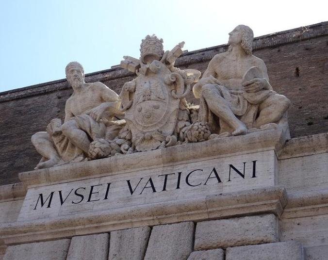 Musei, Vaticani, museum, architecture, Vatican City, italy, Europe, travel, photography