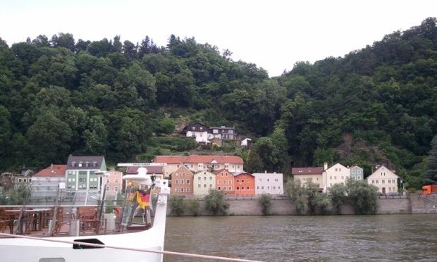 Viking Cruises, Viking Atla, Passau, Germany, Deutschland, Europe, Europa, river cruise, travel, photography, visit bavaria, Bayern, TS76