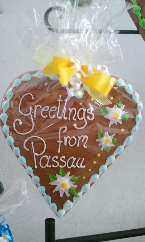 lebkuchen, gingerbread, Passau, Germany, Deutschland, Europe, Europa, river cruise, travel, photography, visit bavaria, Bayern, TS76