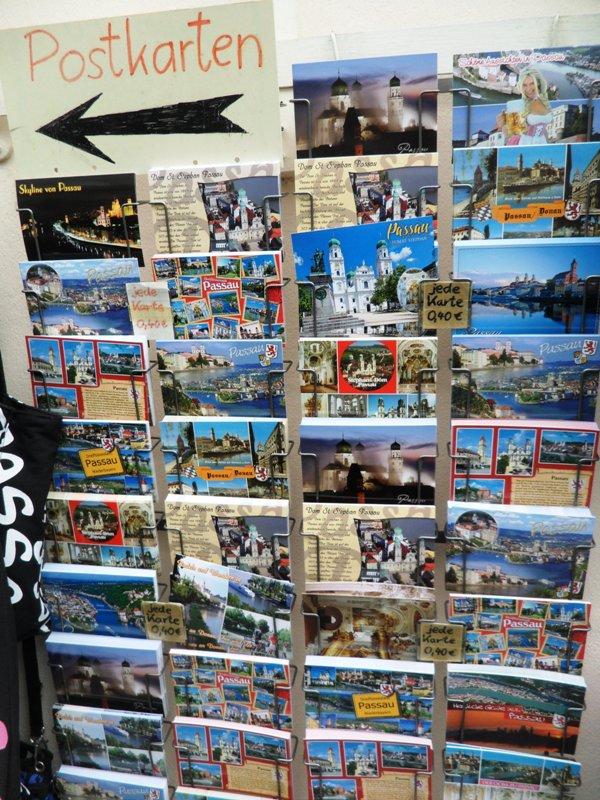 postcards, postkarten, Passau, Germany, Deutschland, Europe, Europa, river cruise, travel, photography, visit bavaria, Bayern, TS76