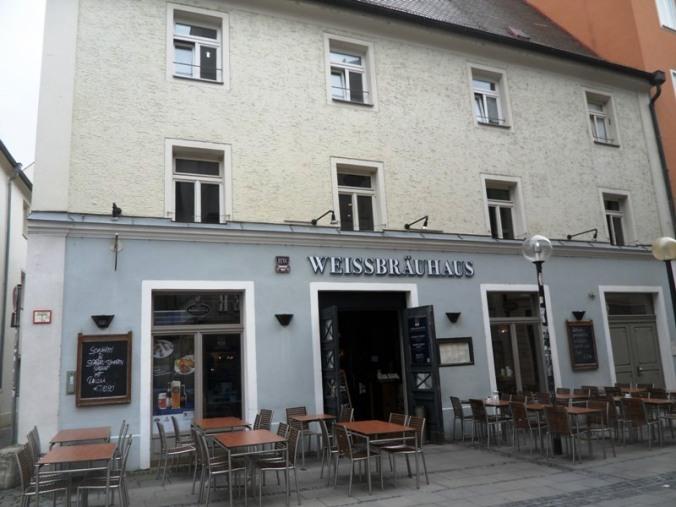 Regensburger Weissbräuhaus, Regensburg, Germany, Deutschland, travel, photography, TS76