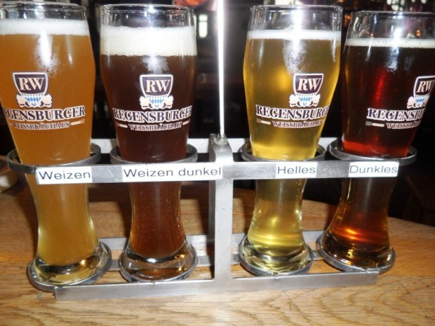 beer, bier, Regensburger Weissbräuhaus, Regensburg, Germany, Deutschland, travel, photography, TS76