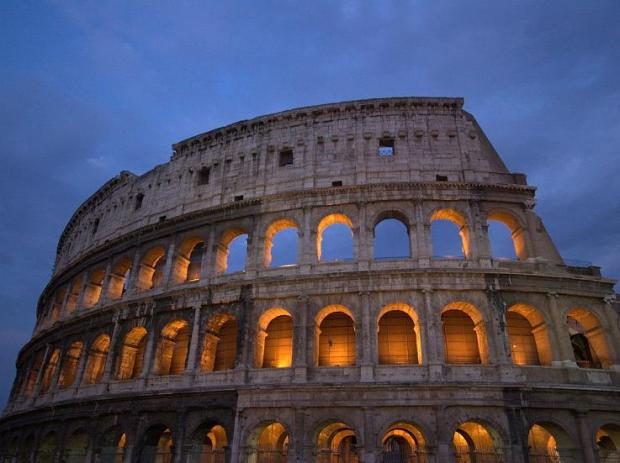 Colosseum, Coliseo, Rome, Roma, Italy, Italia, travel, photography