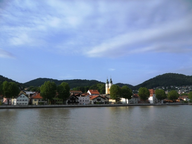Viking Cruises, river cruise, Viking Atla, Danube, Austria, travel, photography, TS76