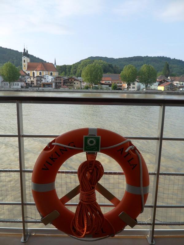 Viking Cruises, river cruise, Viking Atla, Danube, Austria, travel, photography, TS76