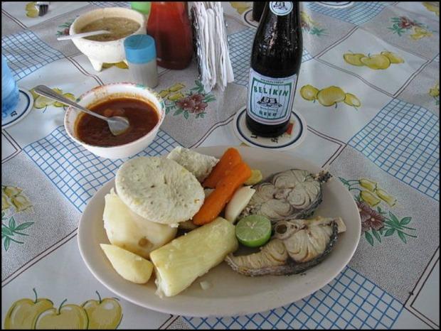 Boil up, Belize, Belizean food,  typical food, comida tipica, foodie, food porn, food photography