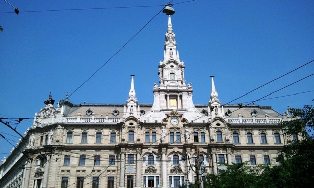 Boscolo Hotel, Budapest, Hungary, hotel, travel, photography, TS76