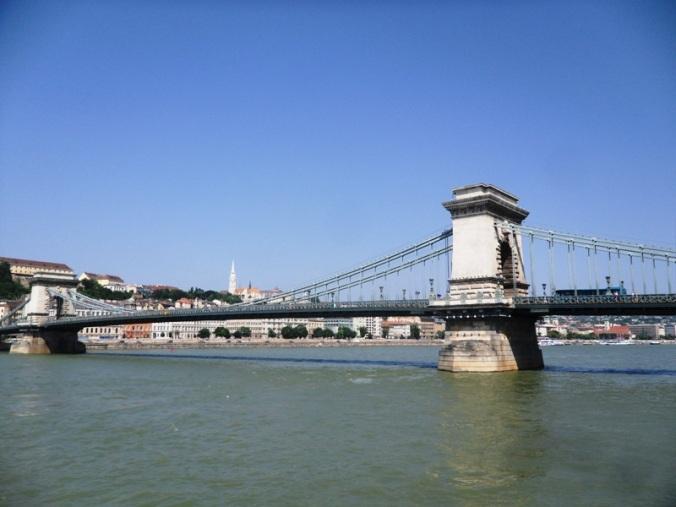 architecture, bridge, Budapest, Hungary, Danube, Viking River Cruises, River cruise, travel, photography, TS76