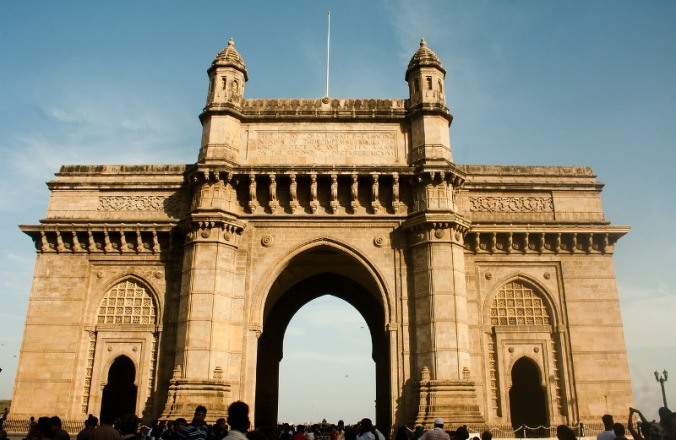 India, Gateway of India, Mumbai, arch, architecture, travel, photography