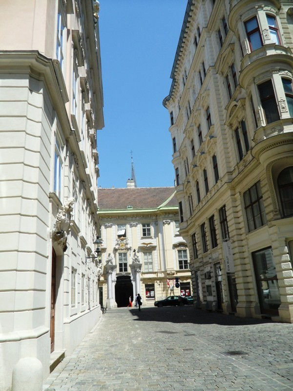 Vienna, Austria, Wien, Österreich, reise, travel, photography, architecture, TS76