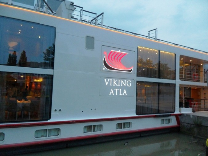 Viking Atla, Viking River Cruise, river cruise, cruise, long ship, travel, photography, TS76