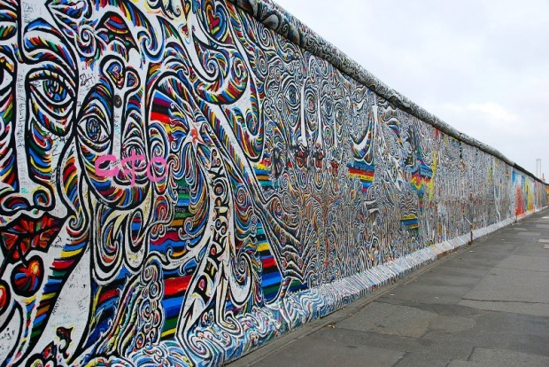 Berlin Wall, mauer, Deutschland, Germany, travel, photography, history