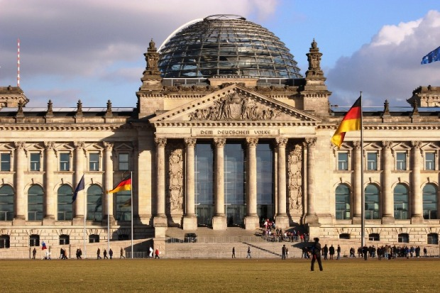 Reichstag, Berlin, Germany, architecture, building, history, travel, photography