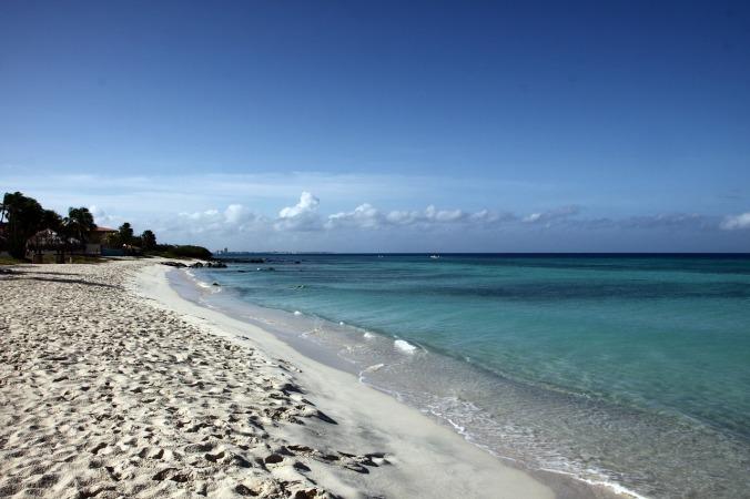 Aruba, Beach, travel, photography, Caribbean