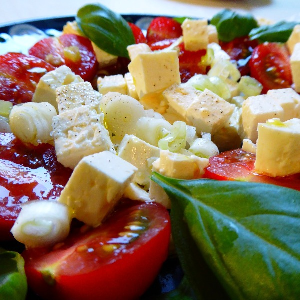 salad, healthy food, Cyprus, travel, photography