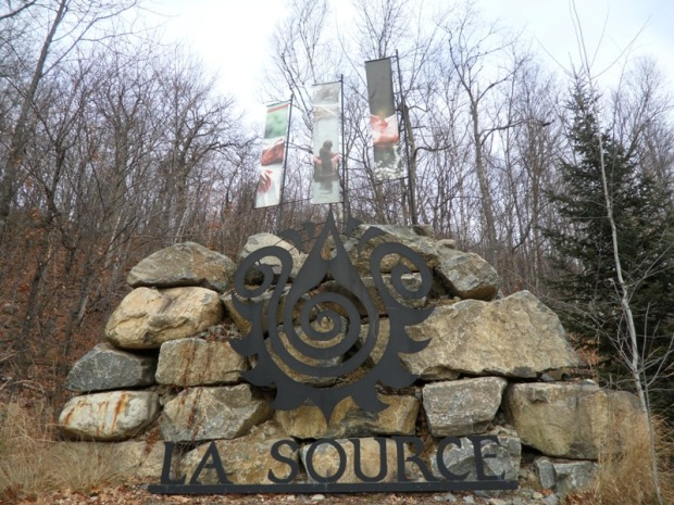 La Source Bains Nordiques, Rawdon, Quebec, Canada, Spa, Nordic Baths, wellness, travel, photography, TS76