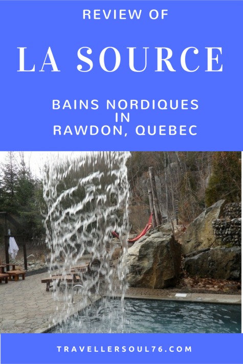 Looking for to experience the Nordic Baths in stunning surroundings? La Source Bains Nordiques in Rawdon, Quebec will impress.
