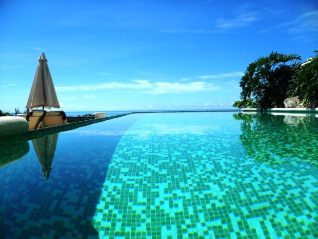 Ocean Vista Building, pool, infinity pool, Parador Resort and Spa, Quepos, Costa Rica, Manuel, Antonio, hotel, travel, accommodation, luxury, luxury travel, Central America, Centro America, photography, TS76