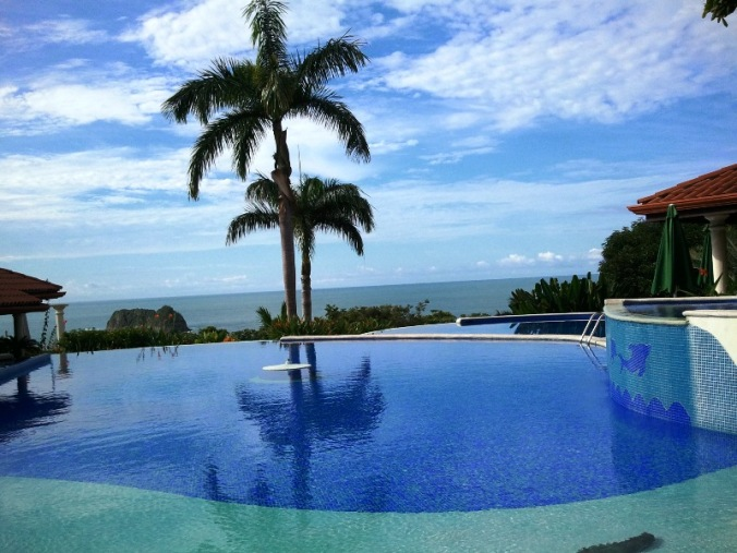 pool, piscina, Parador Resort and Spa, Quepos, Costa Rica, Manuel, Antonio, hotel, travel, accommodation, luxury, luxury travel, Central America, Centro America, photography, TS76