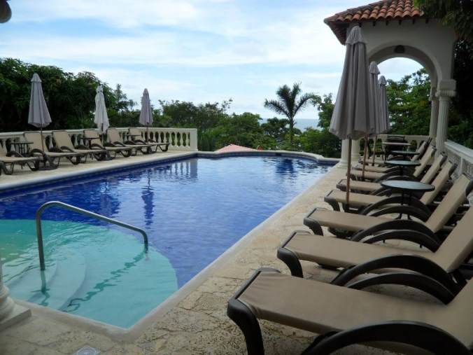 pool, adult pool, Parador Resort and Spa, Quepos, Costa Rica, Manuel, Antonio, hotel, travel, accommodation, luxury, luxury travel, Central America, Centro America, photography, TS76