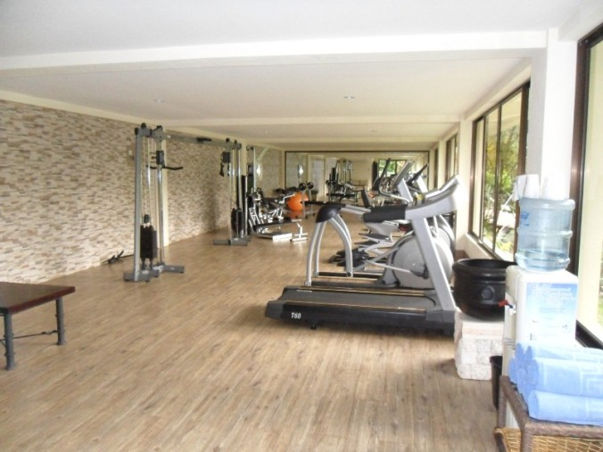 fitness center, gym, Parador Resort and Spa, Quepos, Costa Rica, Manuel, Antonio, hotel, travel, accommodation, luxury, luxury travel, Central America, Centro America, photography, TS76
